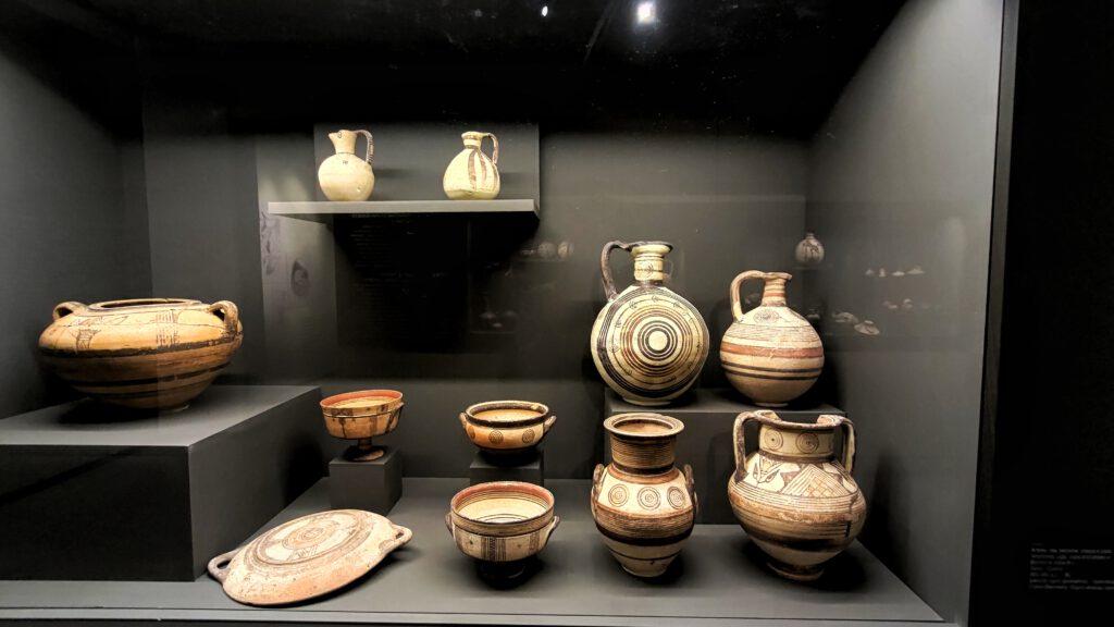 ceramica cipriota
