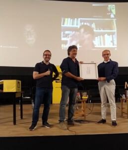 Premio Nebbiagialla 2021
