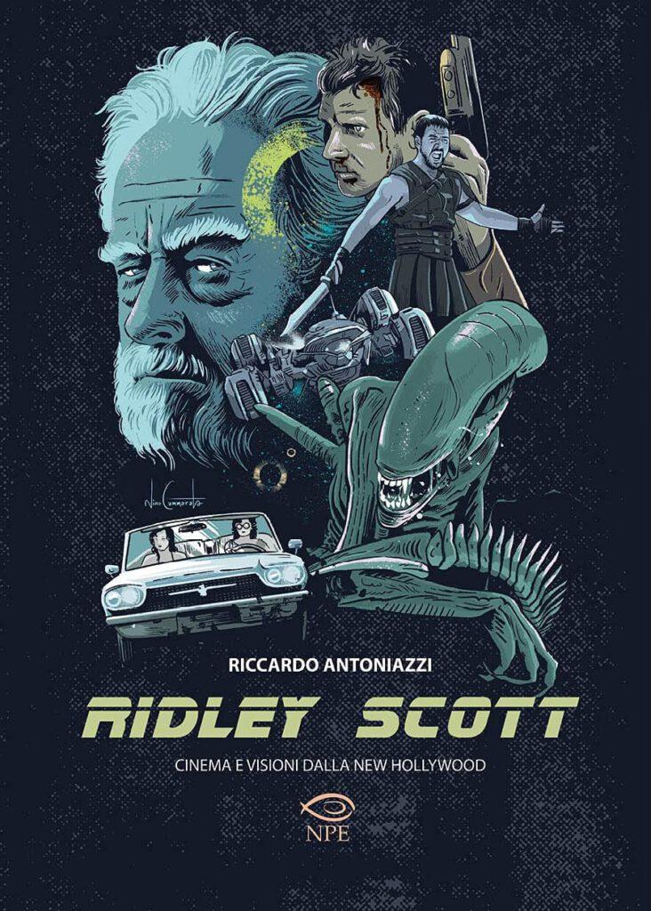 Riccardo Antoniazzi Ridley Scott