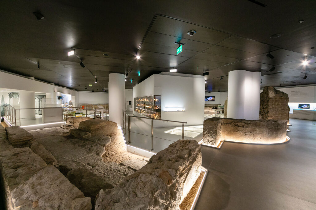 Museo Ninfeo