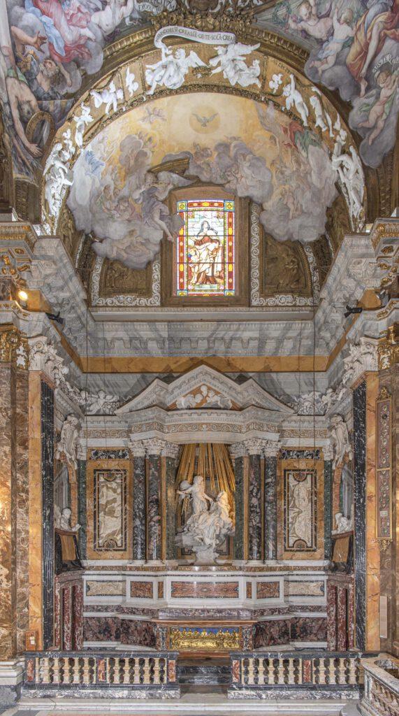 Cappella Cornaro