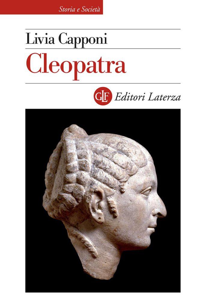 Cleopatra Livia Capponi Editori Laterza