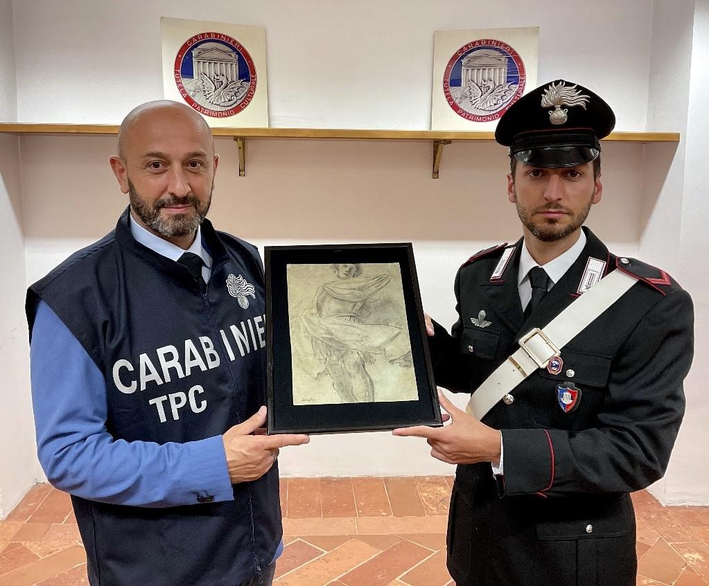 Giacomo Cavedone GESTAPO