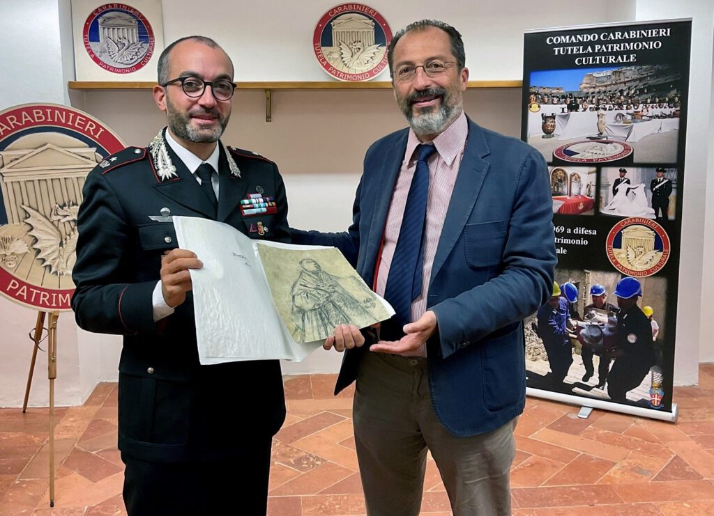 Giacomo Cavedone GESTAPO Carabinieri