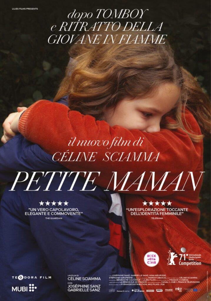 Petite Maman