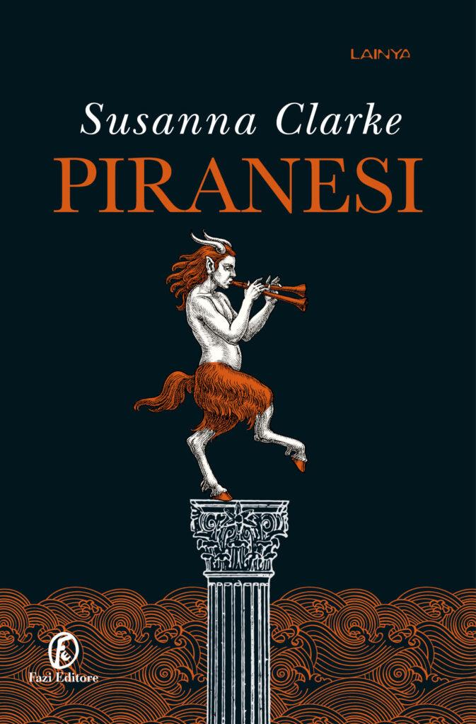Piranesi Susanna Clarke Fazi Editore
