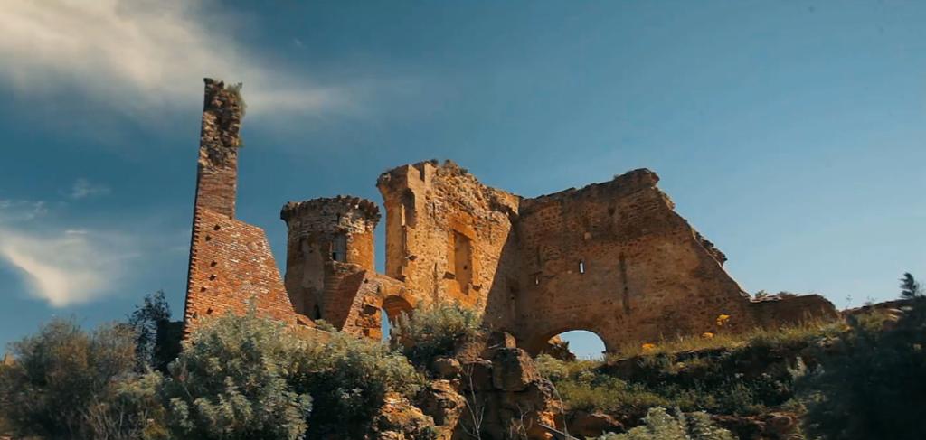 Poggiodiana Ribera Sicilia svelata