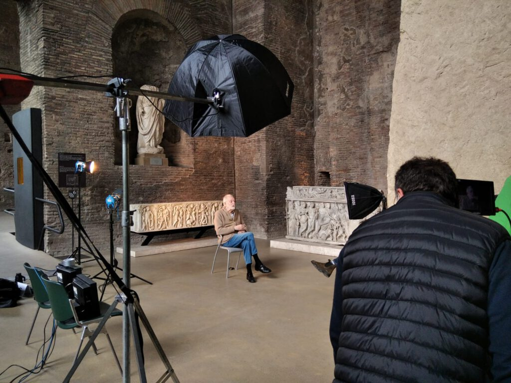Sulle tracce del patrimonio Le ragioni Archeologia