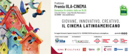 Premio IILA Cinema Cine