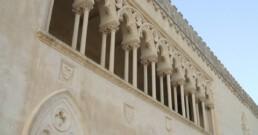 Il Gattopardo labirinto Donnafugata