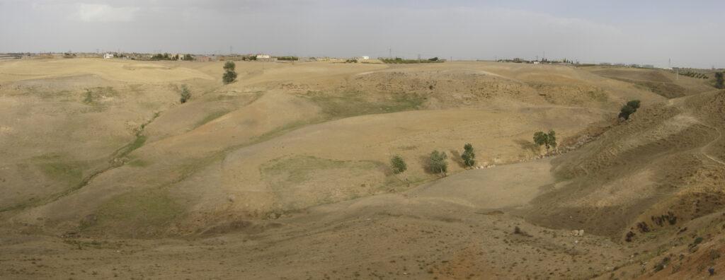 Oldest Acheulean North Africa Oued Boucherit